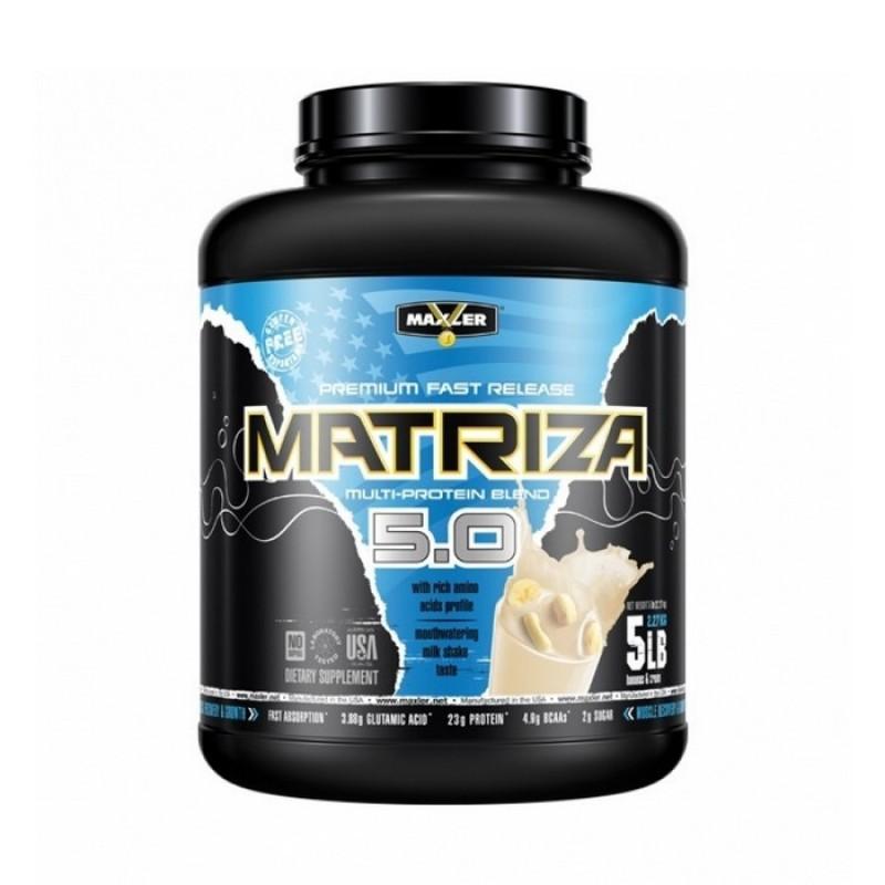 Maxler Matriza 5.0 2270g