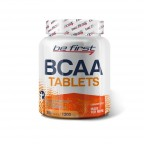 Be First BCAA 350 tab