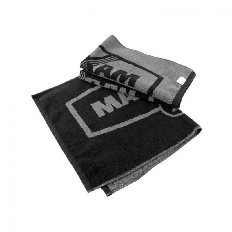 Maxler полотенце с логотипом В ПОДАРОК ОТ 3000 руб.