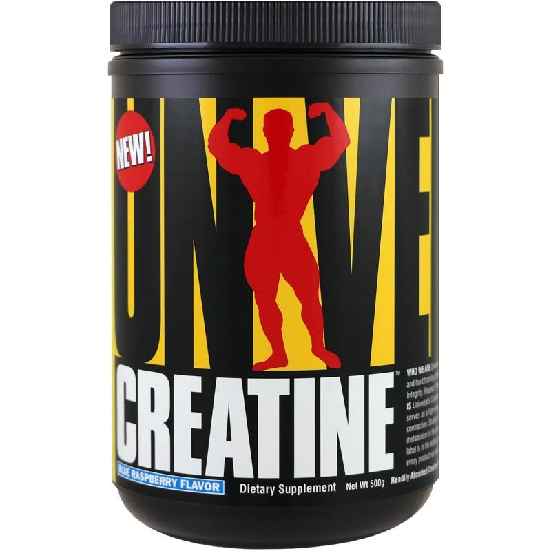 Universal Nutrition Creatine 500 g