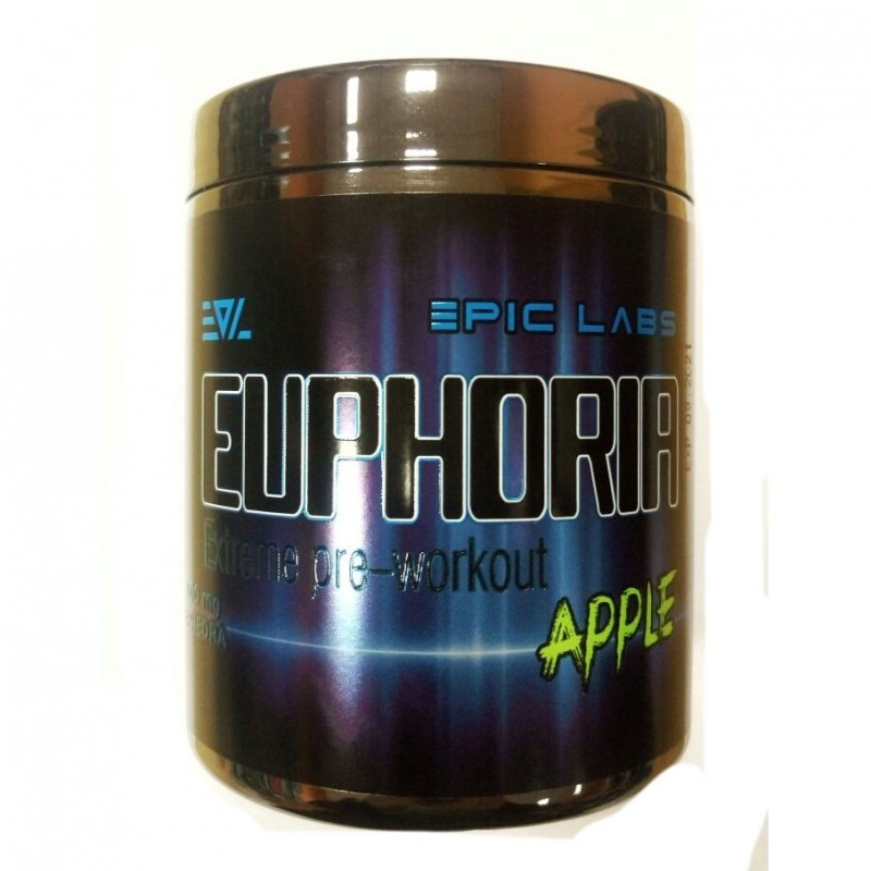 Epic Labs Euphoria 200g