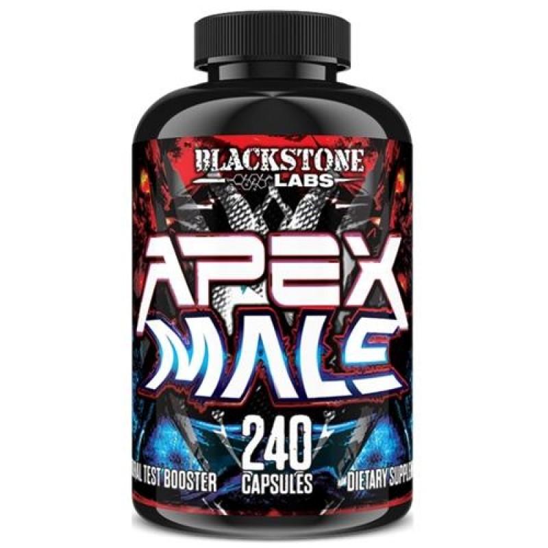 BlackStone Labs Apex Male 240 caps