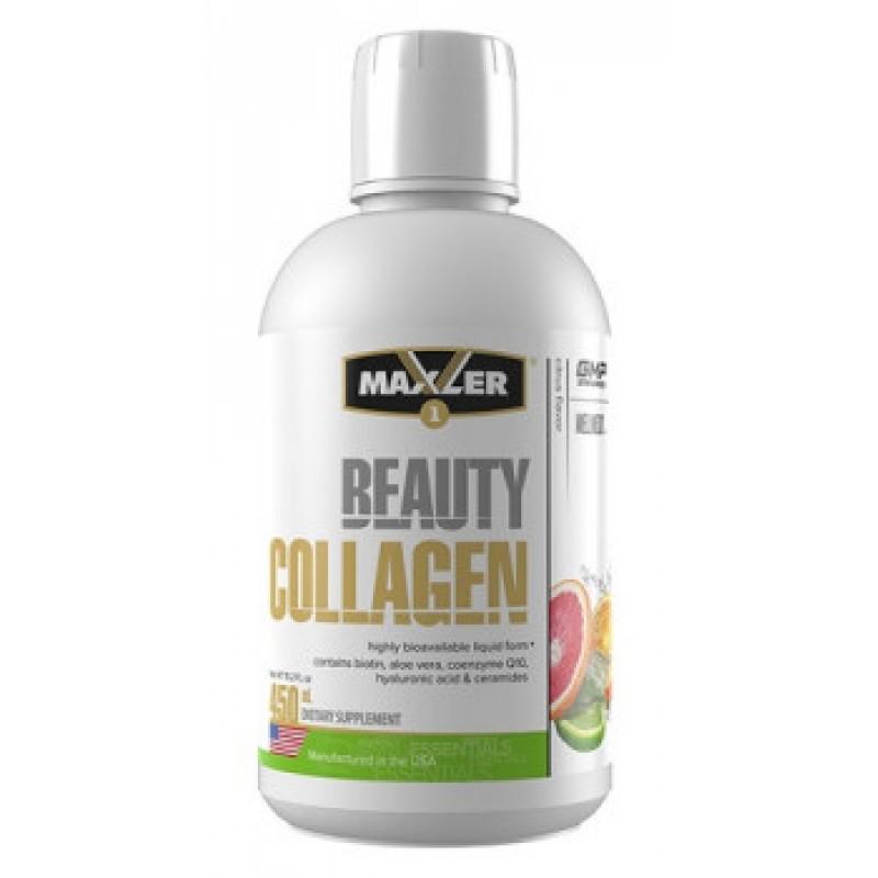 Maxler Beauty Collagen 450 ml
