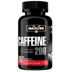 Maxler Caffeine 200 мг 100 капсул