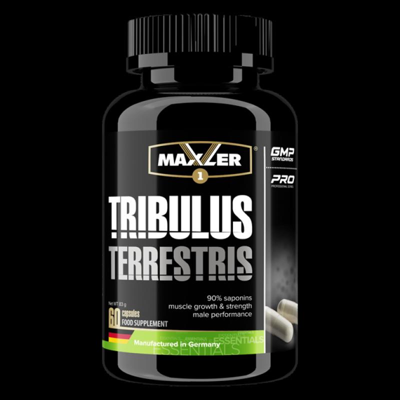 Maxler Tribulus Terrestris 625mg 100 caps