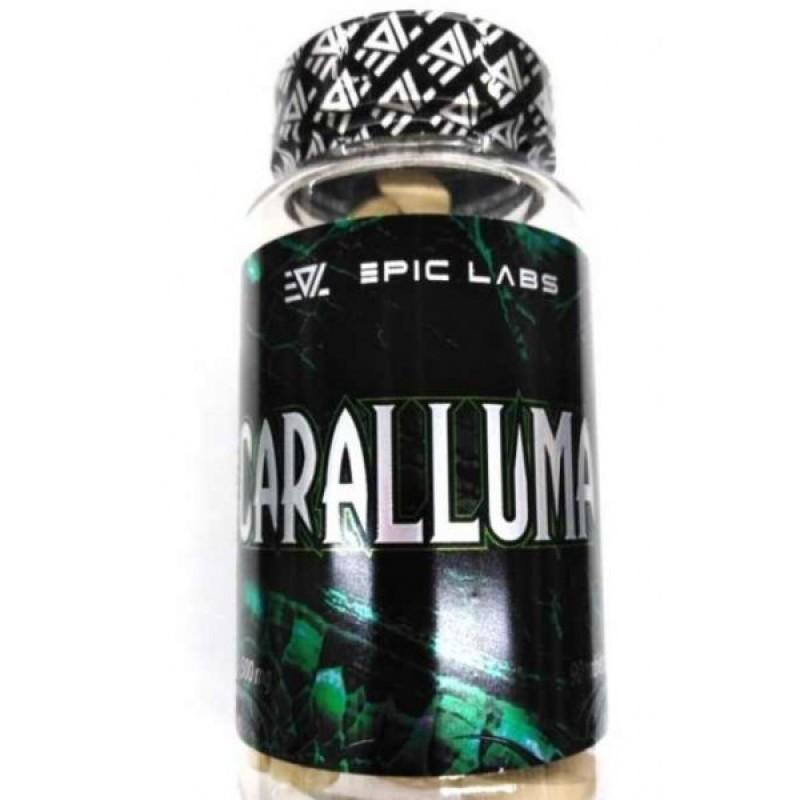 Epic Labs Caralluma 500 mg 90 caps