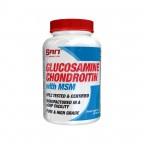 SAN Glucosamine Chondroitin + MSM 90 tab