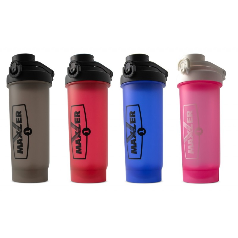 Maxler Shaker W/Lock 700 ml