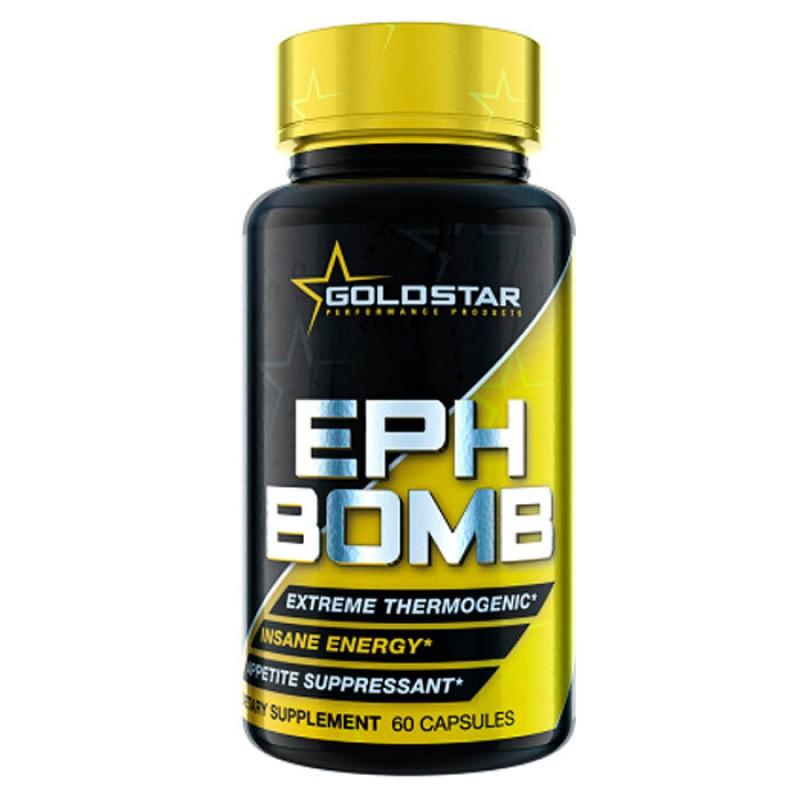 GoldStar EPH Bomb 60 caps