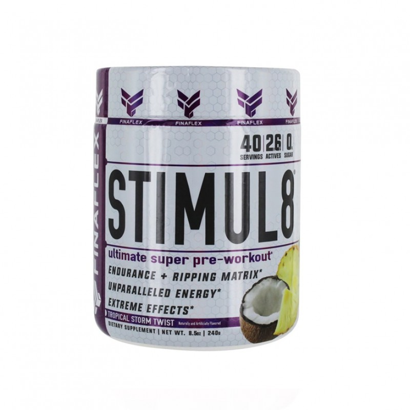 Finaflex Stimul 8 240g